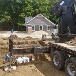 Residential Excavating 7