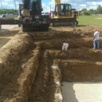 Residential Excavating 1