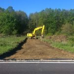 Residential Excavating 3