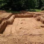 Residential Excavating 4
