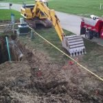 Residential Excavating 6