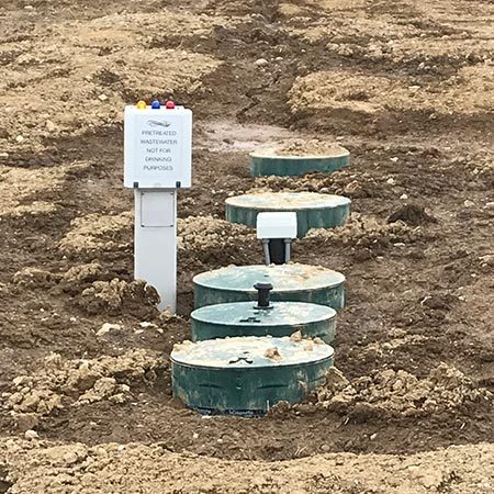 NPDES SEPTIC SYSTEMS in Medina Ohio